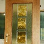 Türverglasung Ternitz Neunkirchen Niederösterrerich Glaserei Reiterer