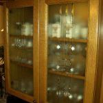 Vitrine aus Glas von der Glaserei Reiterer GmbH aus Ternitz