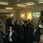 Fotos von der Veranstaltung Kunst in der Werkstatt 2011 bei der Glaserei Reiterer GmbH in Ternitz.