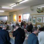 Fotos von der Veranstaltung Kunst in der Werkstattt 2012 bei der Glaserei Reiterer GmbH in Ternitz!