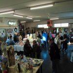 Fotos von der Veranstaltung Kunst in der Werkstatt 2018 bei der Glaserei Reiterer GmbH in Ternitz.